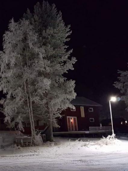 HV097 House in Järpen