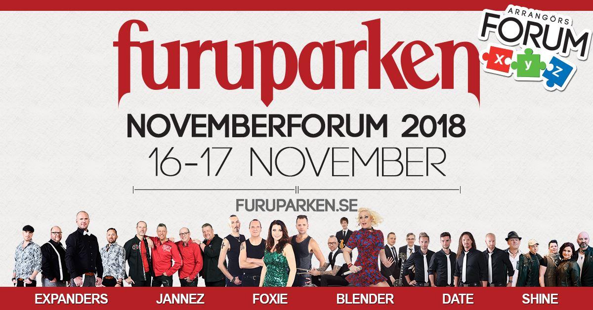 © Forum, Dance at Furuparken