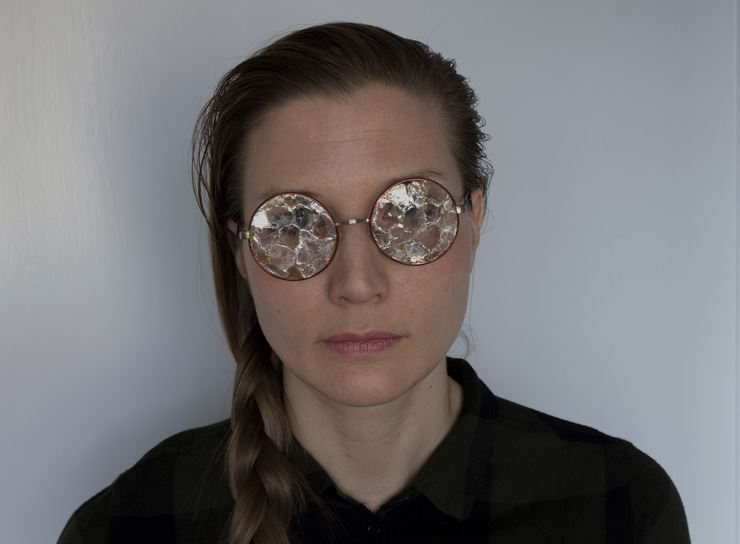 Åsa Ersmark,  © © Åsa Ersmark, Glasses