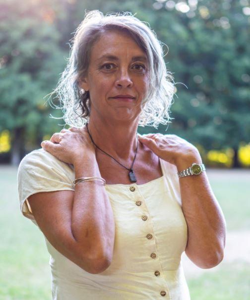 Carolin Kronholm, Bokrelease - Grogrund - Powerpoesi