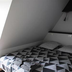 © @auffray.celine, HPG 163 - Maison moderne avec vue sur la montagne
