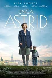 Bio: Unga Astrid