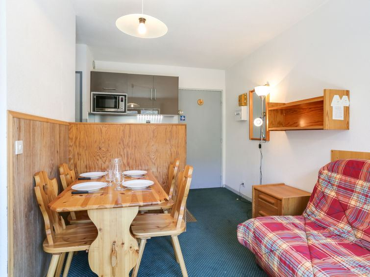 2 Room 4 Pers 150m from the slopes / JETTAY 55