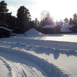 HV102 House in Önsjön