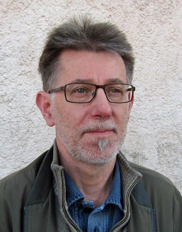 Per Larson: Christopher Günther – Kalmars förste boktryckare