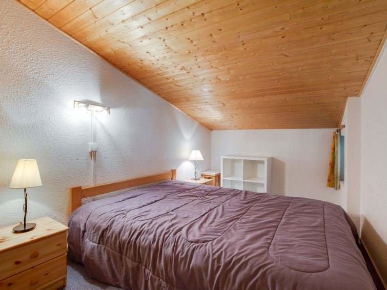 3 Room 6 Pers 150m from the slopes / JETTAY 127