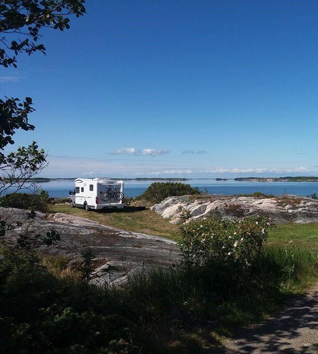 Fisketorpet & Fågelvik, stugor