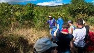Zarlor (Thematische Entdeckung eines Schatzes des Westens der Insel) Bummeleien