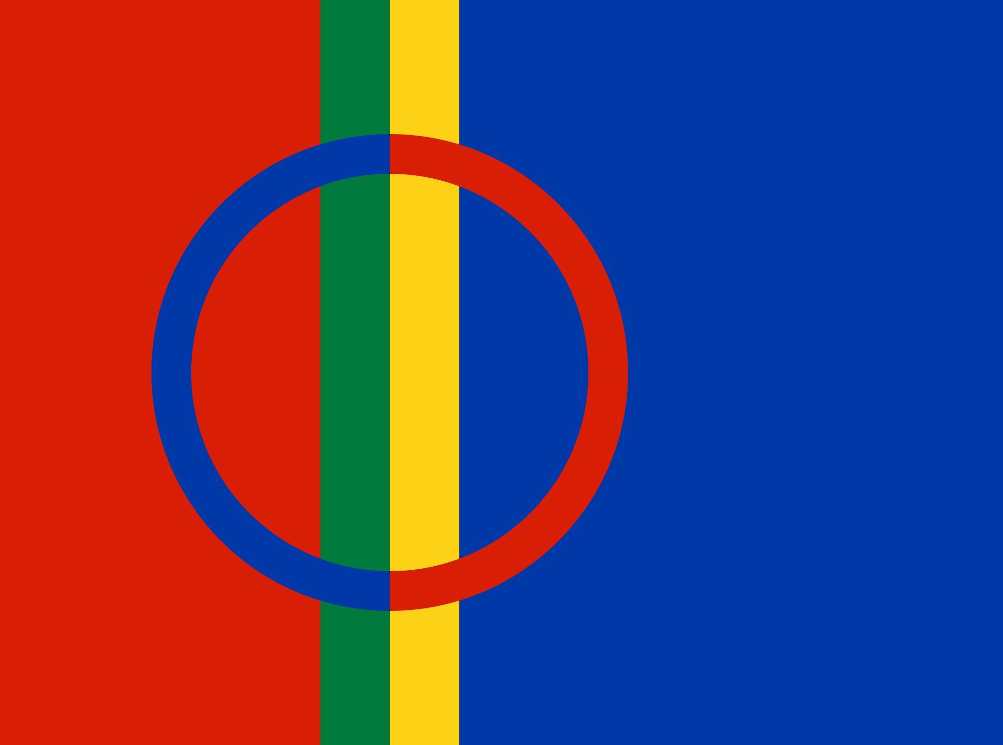 Samiska flaggdagar