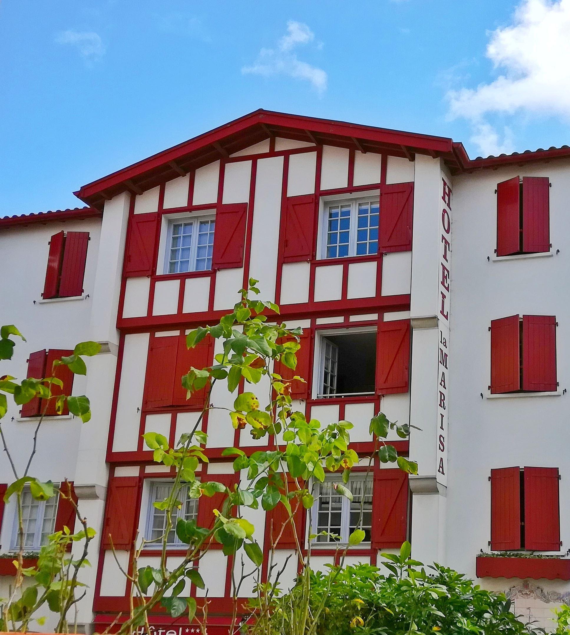Hôtel La Marisa