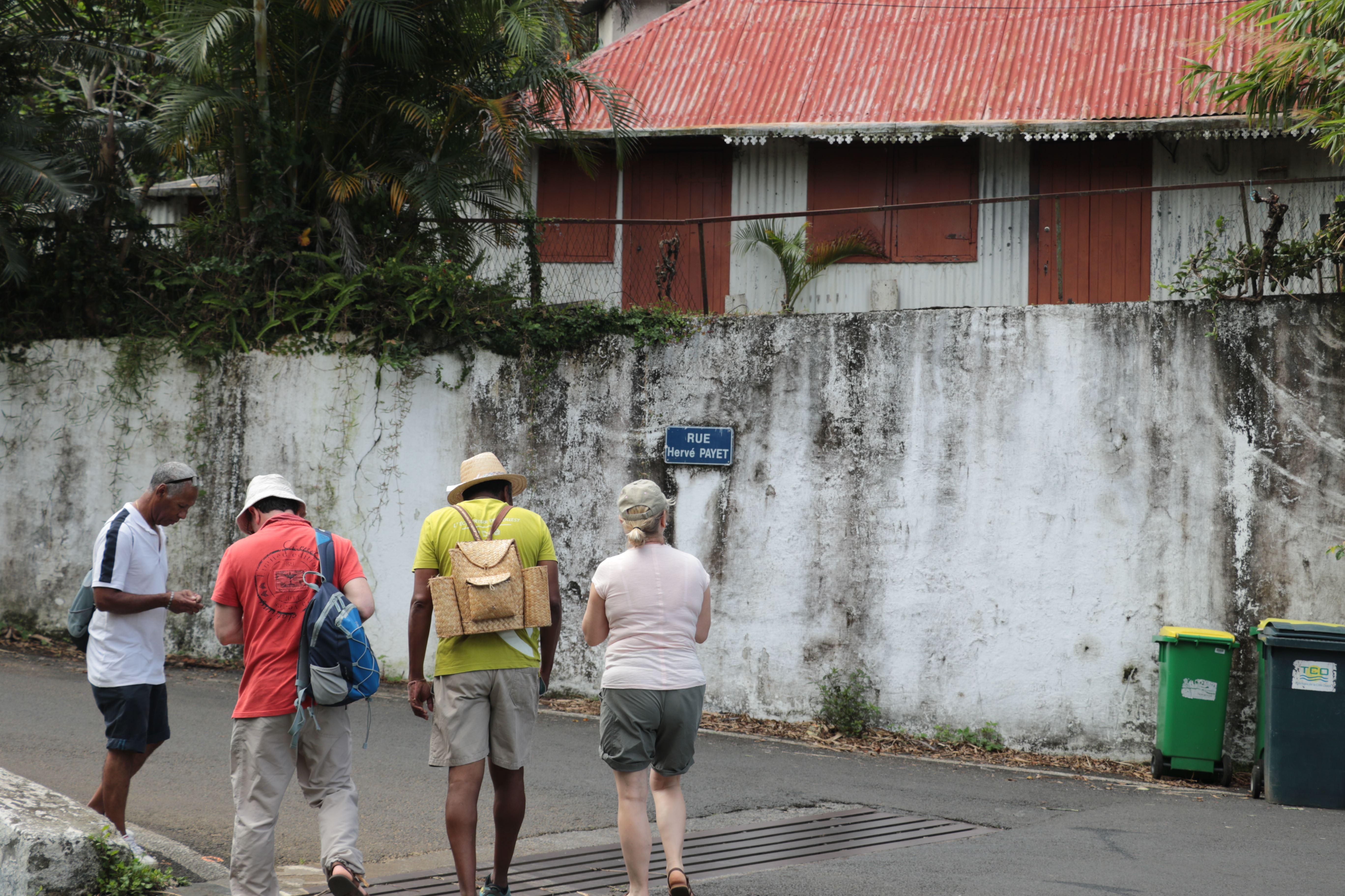 Kultur-Tour von Clovis: Natur und Terroir der Höhenlagen
