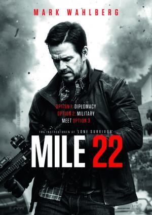 Bio: Mile 22
