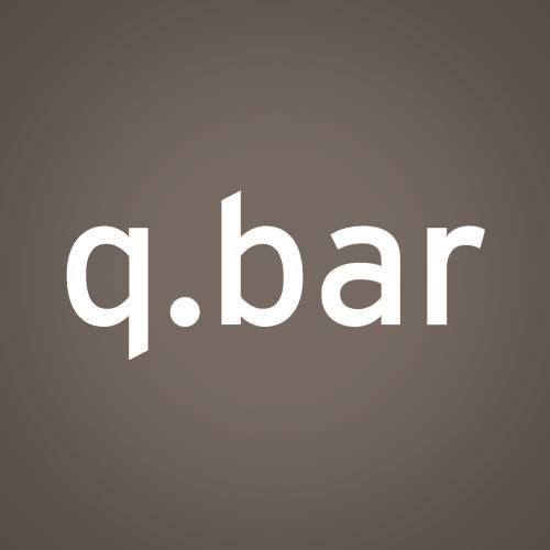 q.bar live - David Myhr