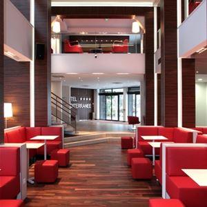 HPH137 - Hôtel au style moderne et contemporain
