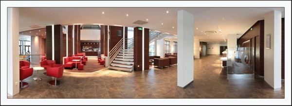 © Lourdes hôtel Méditerranée, HPH137 - Hôtel au style moderne et contemporain