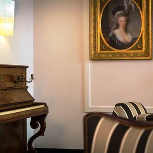 HPH146 - Hôtel haut de gamme à Lourdes