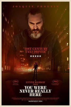 You were really never here - Vännäs Filmstudio