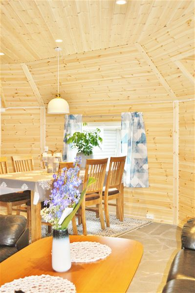 North Cape Holiday and Fishing Camp