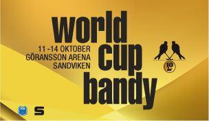 World Cup i bandy