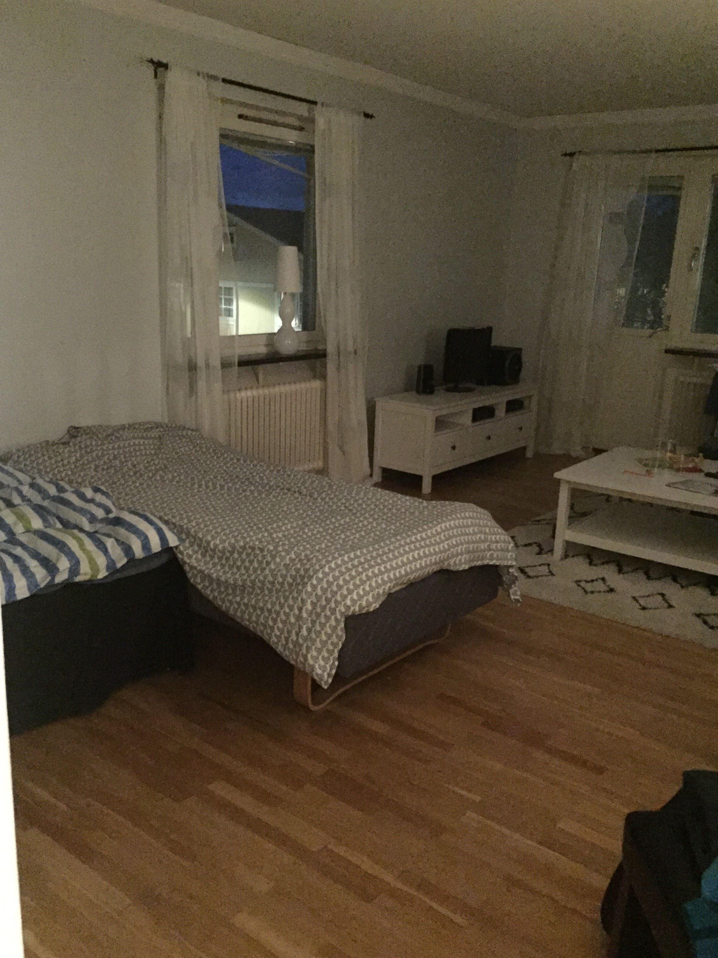 HL108 Apartment at Frösön