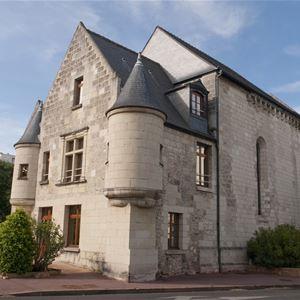 Tours au fil des quartiers - Saint-Éloi, Bretonneau