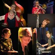 """Falu jazzklubb– Sisters of Jazz; """"It's All About the Ladies"""""""