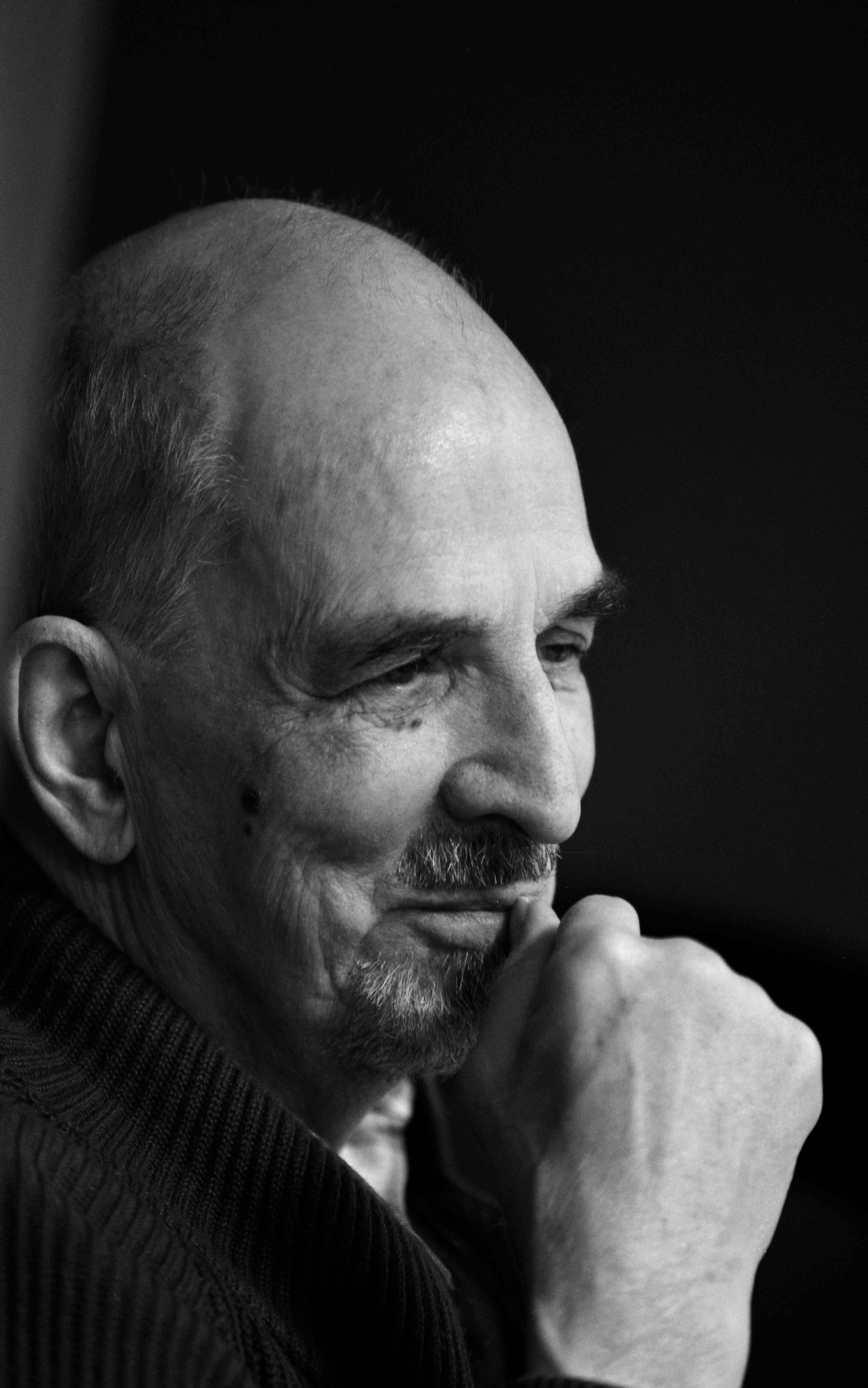 Bergman bortom filmen