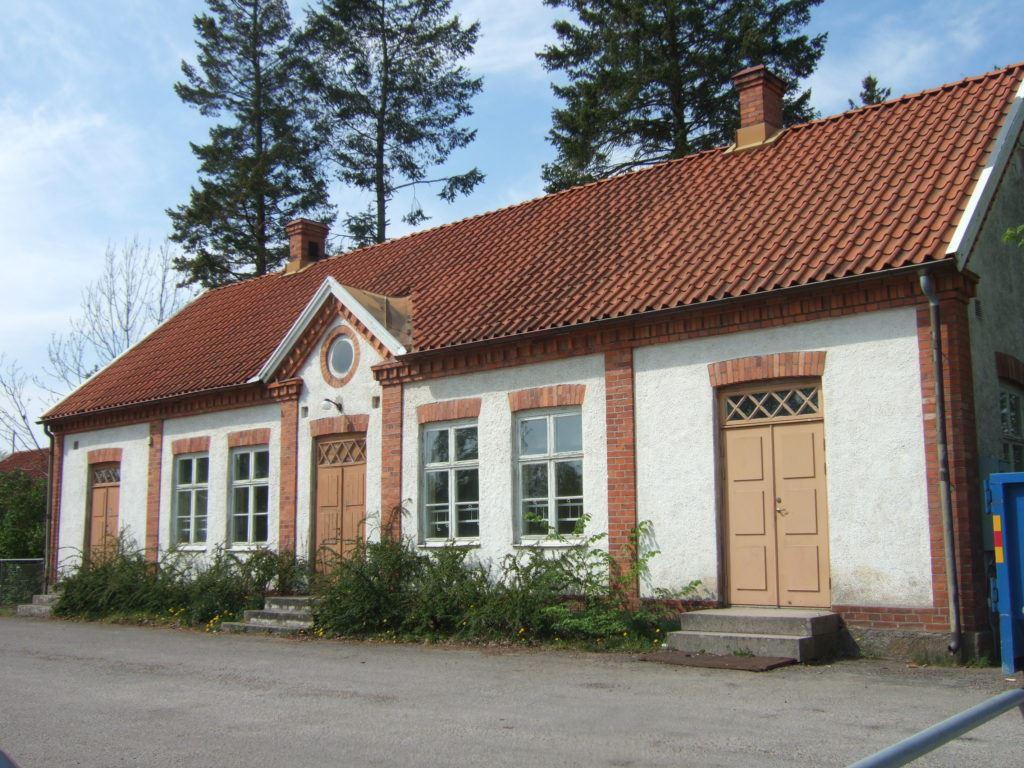 Byvandring i Ljungbyholm