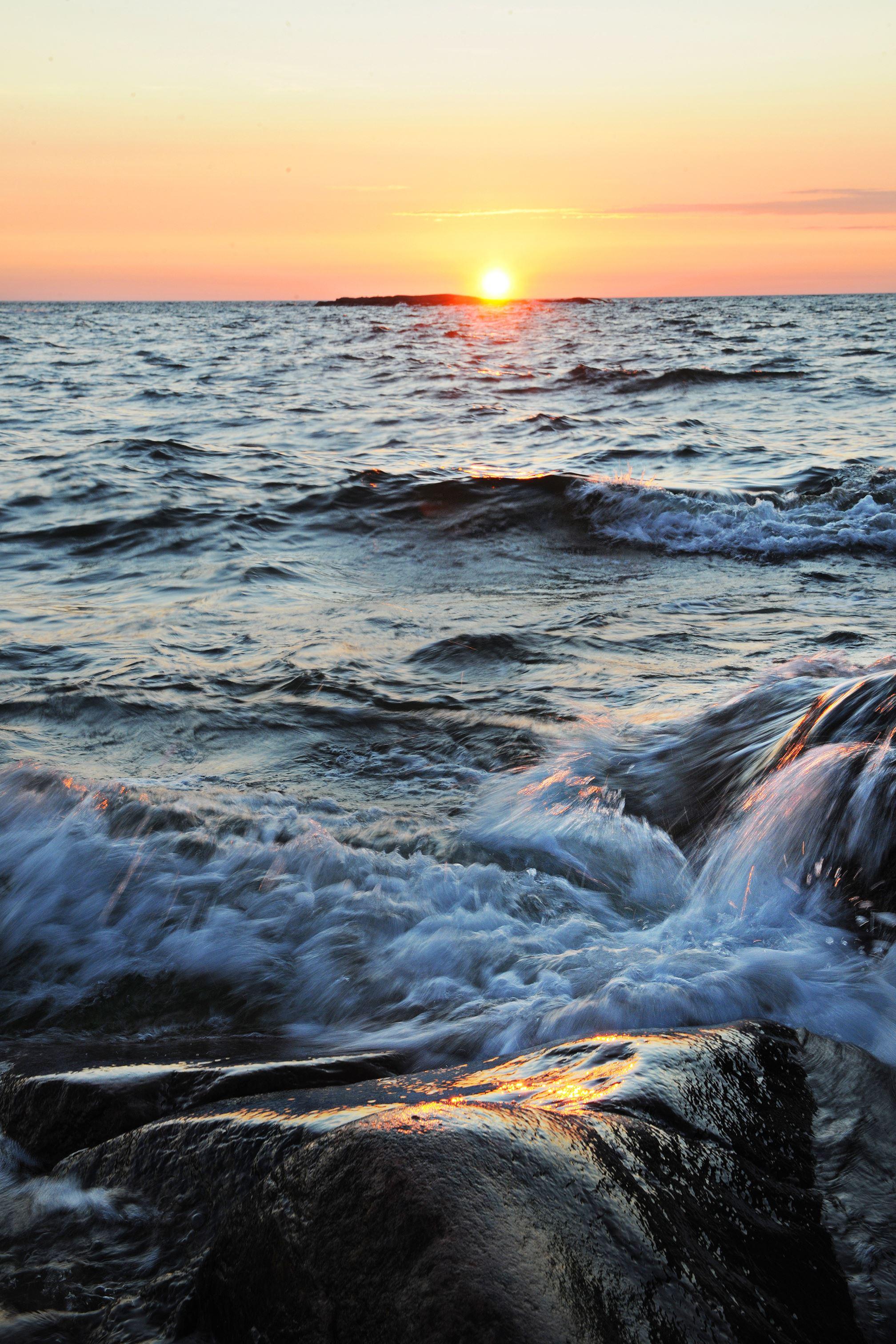 Havsvidden