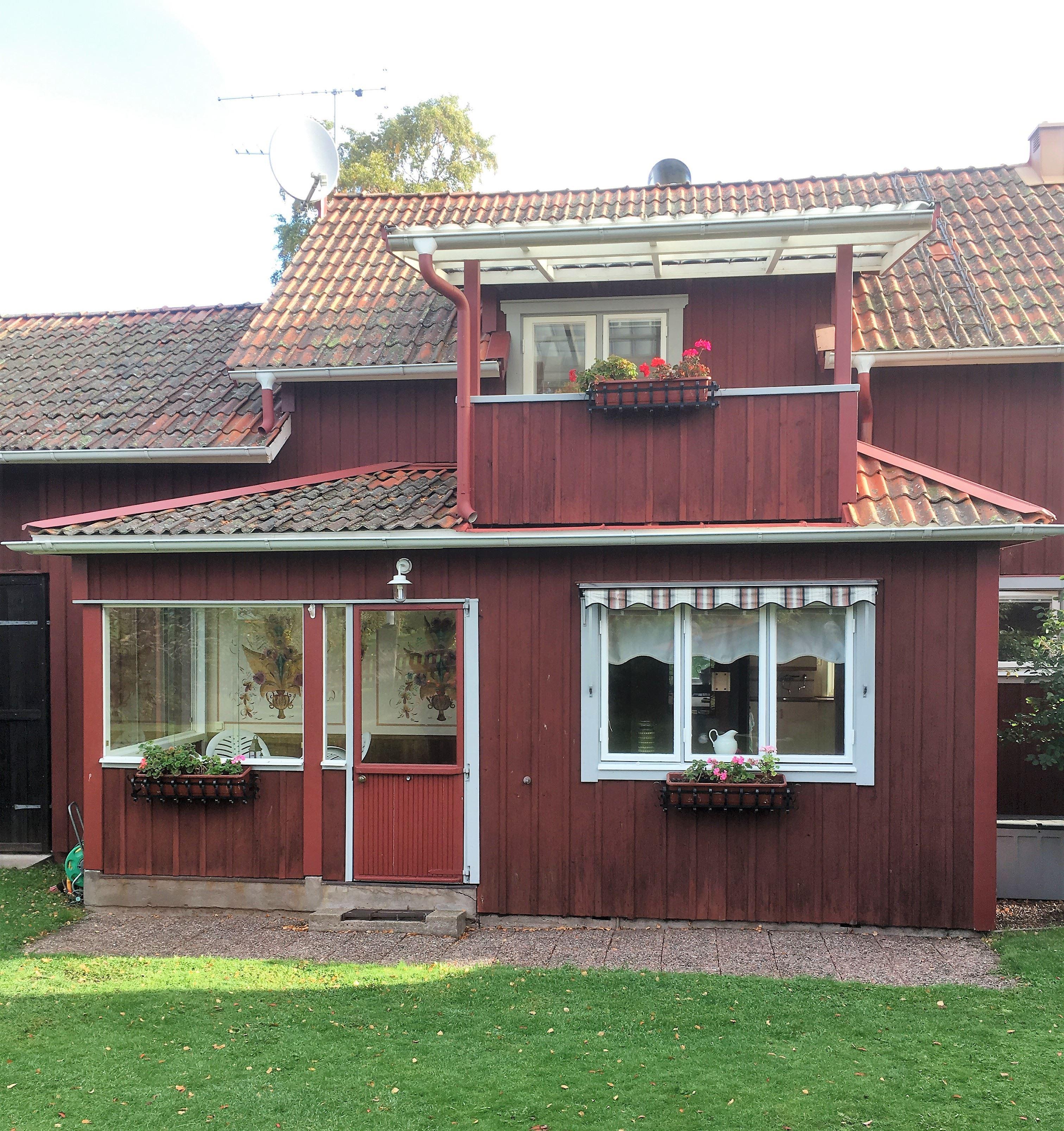 L613 Laknäs, 13 km N Leksand
