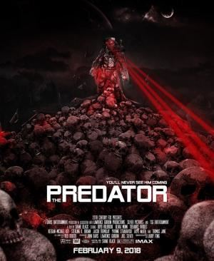 Bio: The Predator