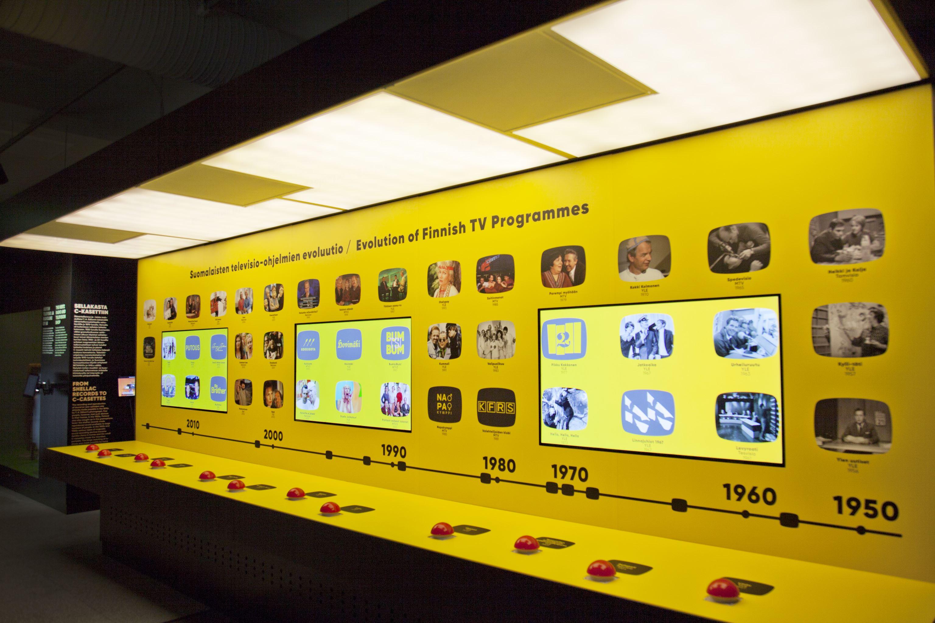 Pääsylippu Lahden Radio- ja tv-museo Mastolaan