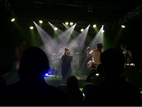 Höstlovsdisco i Smedby med DJ Robin
