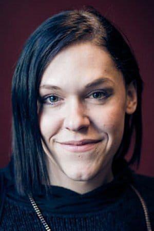Föreläsning med allkonstnären Saga Becker