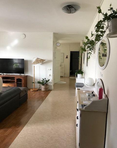 Private flat M168, Strandgatan, Mora
