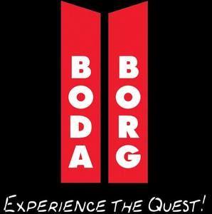 Boda Borg, Karlskrona