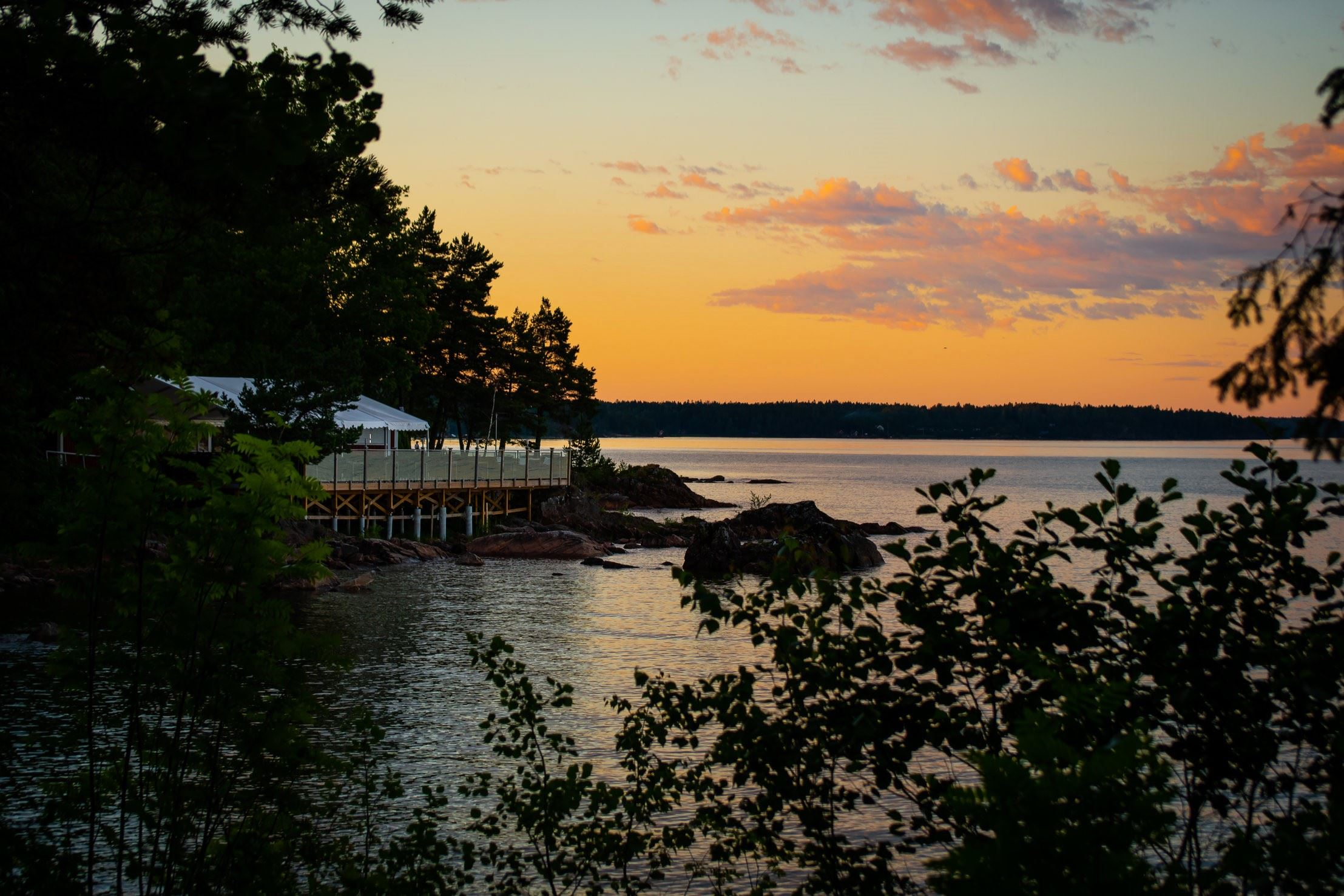 Ursands Camping/Ferienhäuser