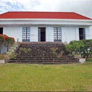 Maison d'Edith (La)****