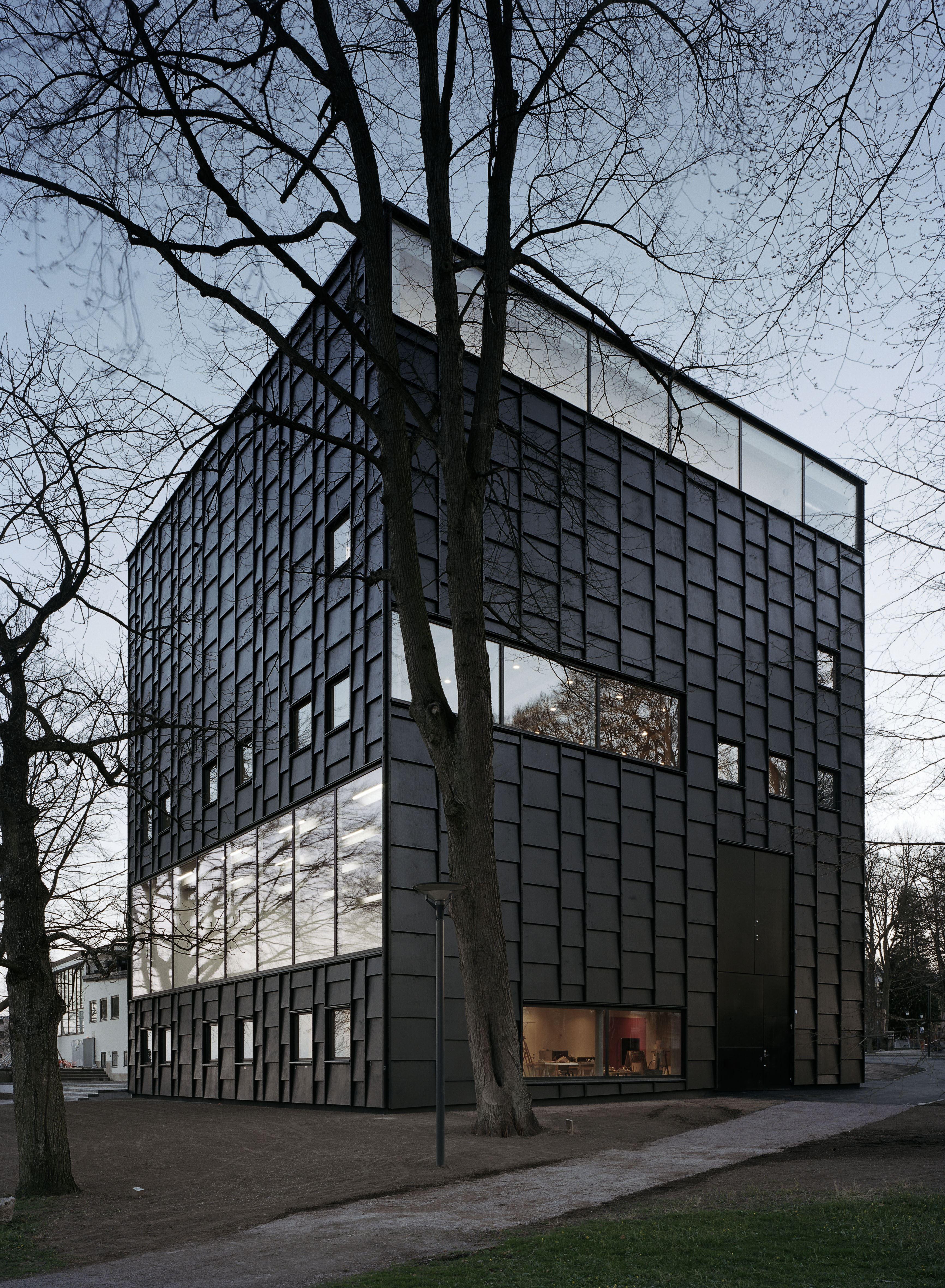 Specialvisningar på Kalmar konstmuseum