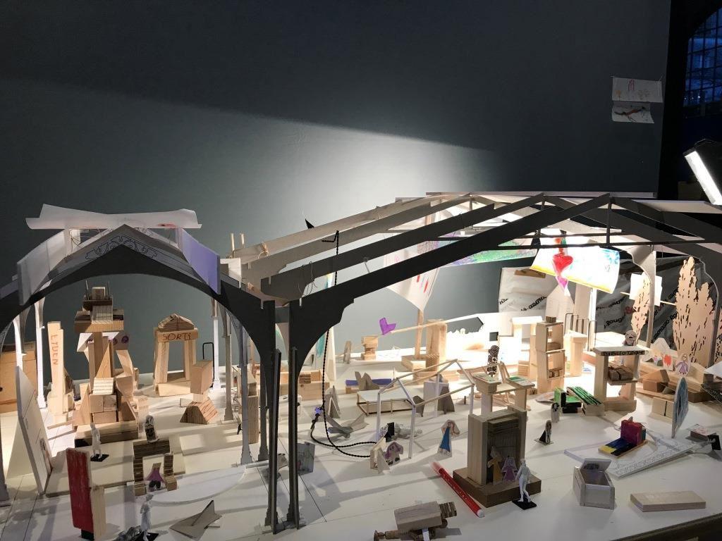 Mini NFF - Atelier La ferme du futur