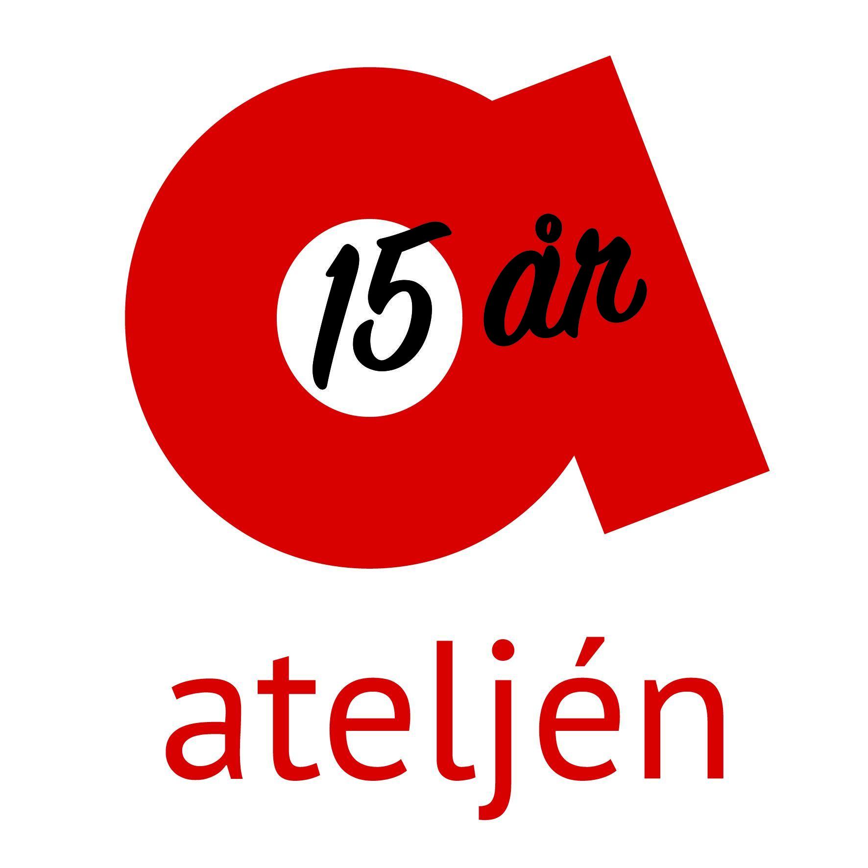 Ateljén firar 15 år