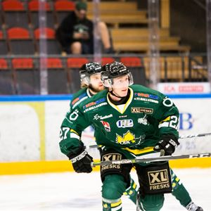 Hockey: ÖIK vs Kiruna