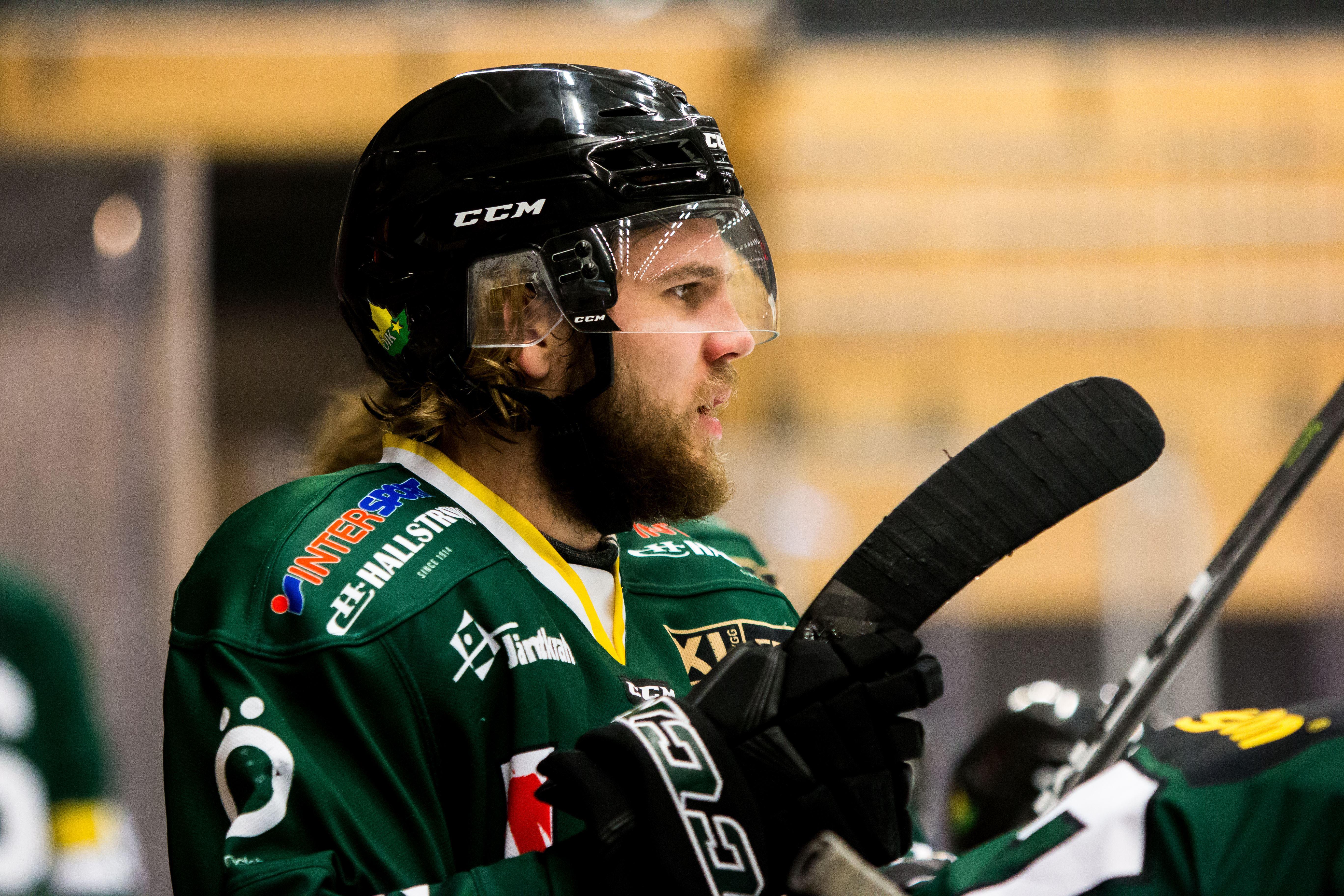 Hockey: ÖIK vs Vännäs