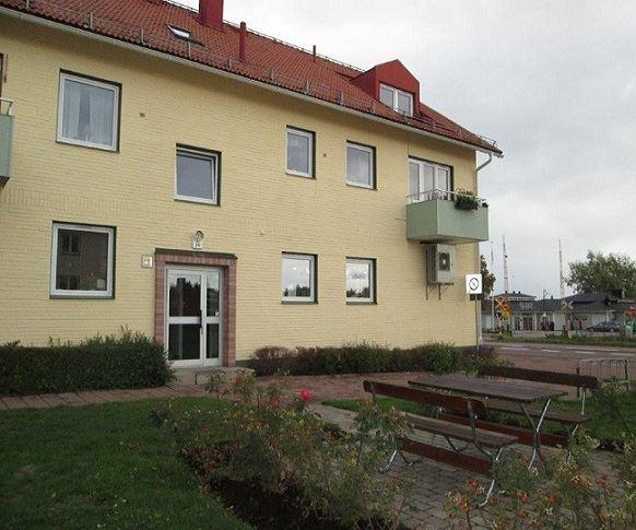 Vasaloppet Vinter. Privat lägenhet M168, Strandgatan, Mora