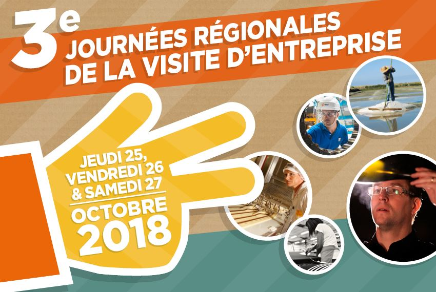 Visite du Grand Port Maritime Nantes - Saint Nazaire