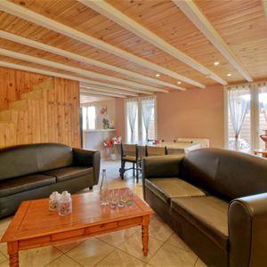 ATVDG34-Maison indépendante- COUSTILLAS