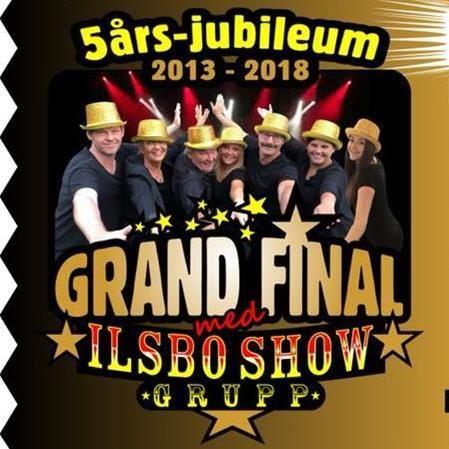 Ilsbo julshow, Ilsbo, jubileum,  © Ilsbo julshow, Ilsbo, jubileum, Ilsbo julshow, Ilsbo, jubileum