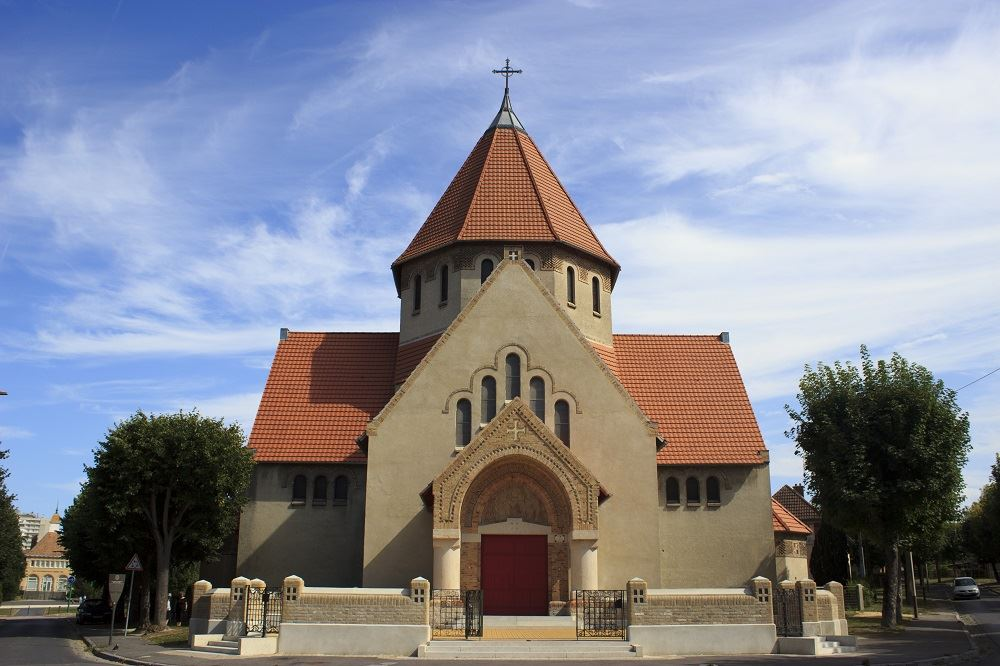 Eglise Saint-Nicaise