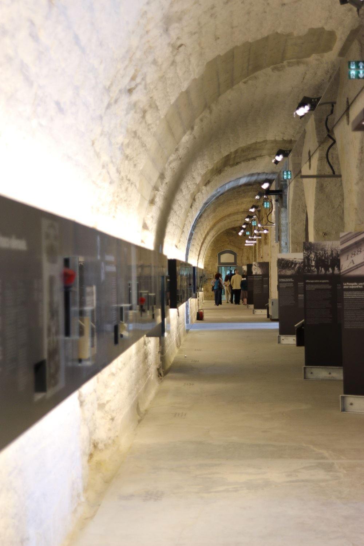 Musée du Fort de la Pompelle