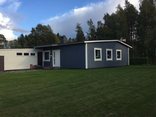 HV112 Villa i Östersund